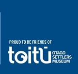 Proud to be friends of Toitū